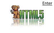 Web development with HTML5