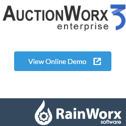 RainWorx Software
