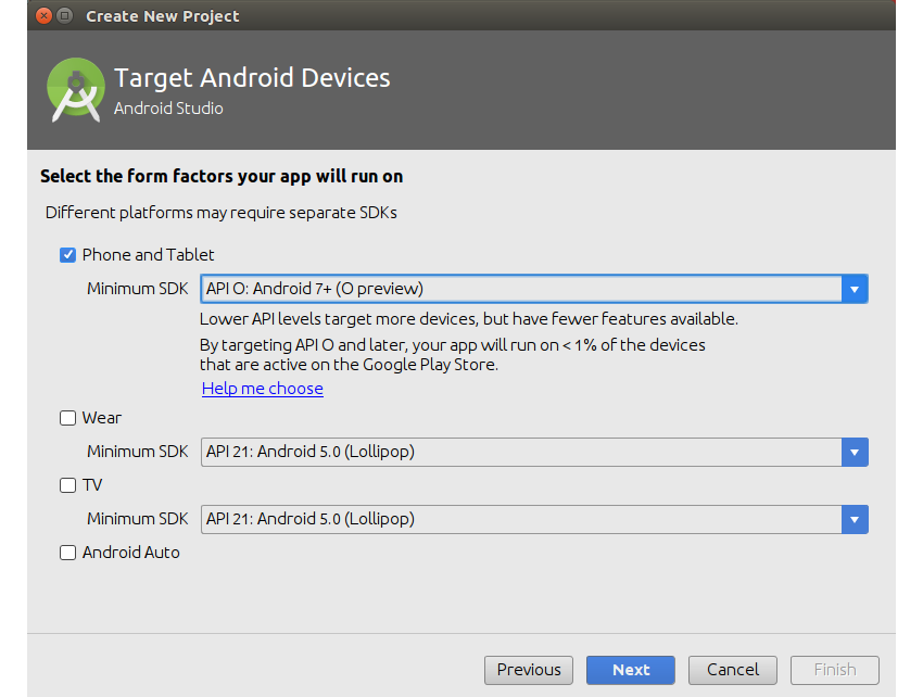 Androidpreview