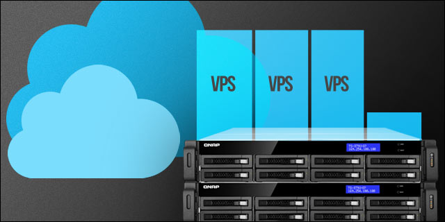 5 Great Reasons Why You Should Use VPS Hosting
